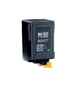 BC-20/BX-20-R Negro