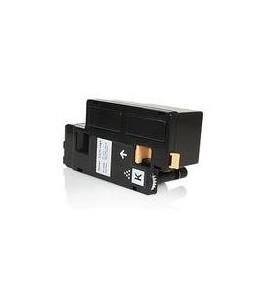 EPSON AL-CX17/C1700/C1750-R Negro (ALTA CAPACIDAD)