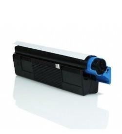 OKI C5100-R / OLIVETTI P12-R Negro