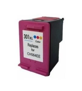 CH564EE-R HP 301 XL Tricolor