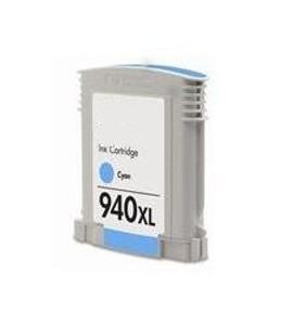 TINTA HP 940XL-R Cyan