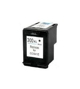 CC641EE-R HP 300 XL Negro