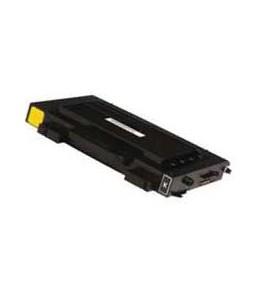 SAMSUNG CLP500 / CLP550-R Negro