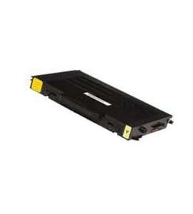 SAMSUNG CLP500 / CLP550-R Amarillo
