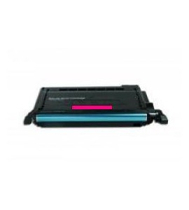 SAMSUNG CLP600 / CLP650-R Magenta