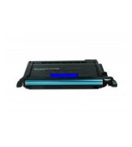 SAMSUNG CLP600 / CLP650-R Cyan