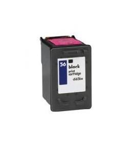 C6656A-R HP 56 (20ml) Negro