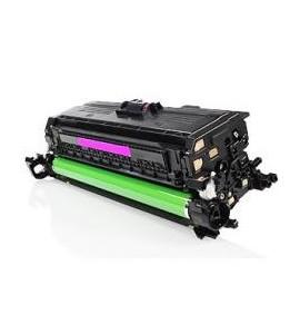 HP CE403A-R Magenta