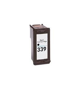 C8767E-R HP 339 (25ml) Negro