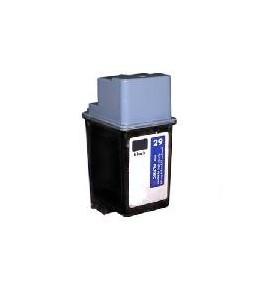 51629A-R HP 29 (20ml) Negro